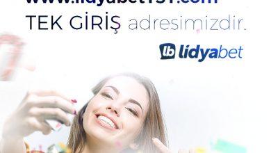 Photo of Lidyabet131 Yeni Giriş Lidyabet 131