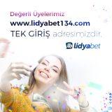Lidyabet134 yeni giriş asdresi